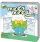 Cover of Humpty Dumpty & More! Read & Sing Along Board Book With CD