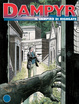 Cover of Dampyr vol. 45