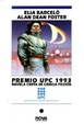 Cover of Premio UPC 1993
