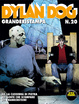Cover of Dylan Dog Granderistampa n. 20