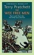 Cover of The Wee Free Men