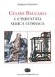 Cover of Cesare Beccaria e l'industria serica comasca