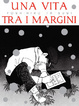 Cover of Una vita tra i margini