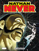 Cover of Nathan Never n. 137