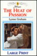 Cover of The Heat of Passion