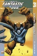 Cover of Ultimate Fantastic Four n. 31