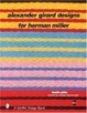 Cover of Alexander Girard Designs for Herman Miller