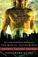 Cover of The Mortal Instruments