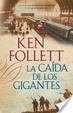 Cover of La Caida de los Gigantes