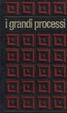 Cover of Il processo di Norimberga