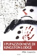 Cover of I pupazzi di neve di Kingston Lodge