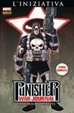 Cover of Punisher War Journal n. 2