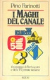 Cover of I maghi del canale