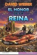 Cover of El Honor de la Reina