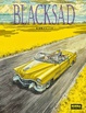 Cover of Blacksad #5