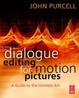 Cover of Dialogue Editing for Motion Pictures