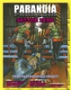 Cover of Paranoia - Sector Zero