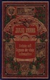 Cover of Veinte mil leguas de viaje submarino