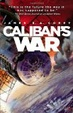 Cover of Caliban's War