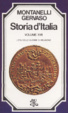 Cover of Storia d'Italia / vol. XVII