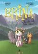 Cover of Brina e la banda del sole felino