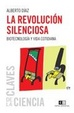 Cover of LA REVOLUCION SILENCIOSA