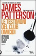 Cover of Le testimoni del club omicidi