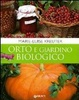 Cover of Orto e giardino biologico