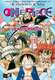 Cover of One Piece vol. 51
