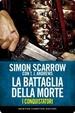 Cover of La battaglia della morte