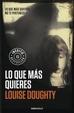 Cover of Lo que más quieres