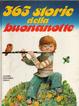 Cover of 365 storie della buonanotte