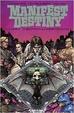 Cover of Manifest Destiny, Vol. 3