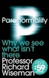 Cover of Paranormality
