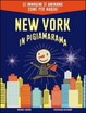 Cover of New York in pigiamarama