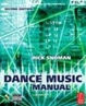 Cover of Dance Music Manual, Second Edition