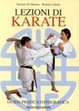 Cover of Lezioni di Karate