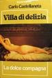 Cover of Villa di delizia - La dolce compagna