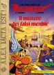Cover of Il mistero dei falsi menhir