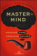 Cover of Mastermind. Pensare come Sherlock Holmes