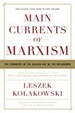 Cover of Main Currents of Marxism
