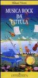 Cover of Musica rock da Vittula