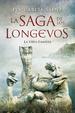 Cover of La saga de los longevos: La vieja familia
