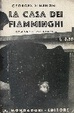 Cover of La casa dei fiamminghi
