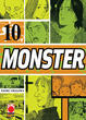 Cover of Monster vol. 10