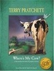 Cover of Where's My Cow?