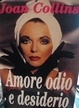 Cover of Amore, odio e desiderio