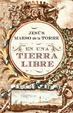 Cover of En una tierra libre