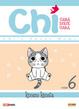 Cover of Chi, casa dolce casa vol. 6