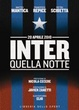Cover of Inter, quella notte